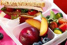 Lunch Box / by Mandi Odell