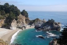 California / Images, itineraries, inspiration, and travel tips to plan day trips, weekend getaways, and family vacations in California.