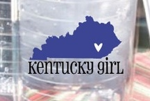 """My Old Kentucky Home / """"We will sing one song for the old Kentucky home,For the old Kentucky home far away"""""""
