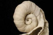 yarn / sculptural, expressive fibre art