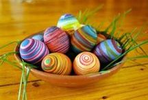 Easter / by Christina Reimann