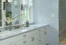 Bathroom Style / by Jude Hannah @studiojude