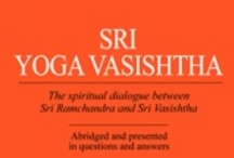 SRI YOGA VASISHTHA / A comprehensive spiritual dialogue between Sri Ramchandra and Sri Vasishtha, is a unique work of Indian Philosophy and a well-known text of Vedanta. It offers practical guidance to true seekers of all types. The original text in Sanskrit by Sri Valmiki and its subsequent translations are very voluminous. Realising its importance Dr R.M. Hari prepared an abridged version of Sri Yoga Vasishtha in question and answer form. It follows the order of the original Sanskrit text.