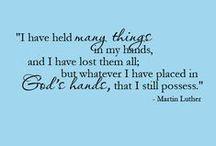 Quotes / by Shauna DeSenze