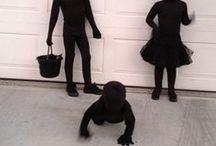 costumes / by Jackie Demko