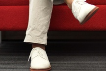 How We Wear It / Snaps from the office and our retail locations nationwide! / by Johnston & Murphy