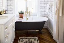 decor • bath