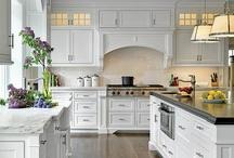 Glorious kitchens