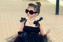 My future offspring  / by Stephanie Crossley