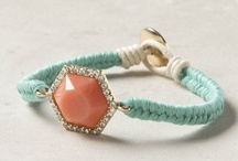 Jewels / by Mandi Odell