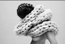 knit / Extraordinary knit
