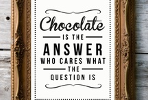 For the love of Chocolate / by Fannie May Chocolates