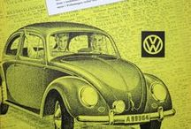 Automobile/Motor posters