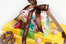 It's Your Birthday! / Great gift ideas for your next birthday party / by Fannie May Chocolates