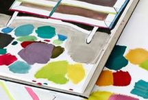 Annie Sloan Paint etc. / by Jude Hannah @studiojude