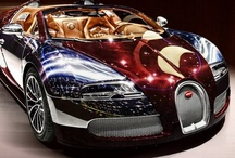Sports Cars / Dream Cars / by Star