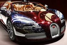 "Sports Cars / Dream Cars / by Stella  ""Star"" Humphreys"