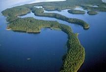 Scenery Finland