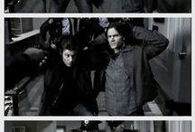 my boys / by Melinda Miller