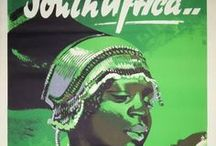 Vintage Posters Africa