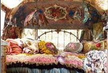 Gypsy Wagon / by Melanee Knudsen
