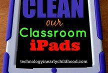 iPads in the Art Room / by Gemma's Gems