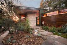 Home Exteriors / Gorgeous home exteriors...