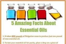 Discovering Essential Oils