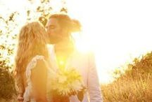 Wedding at the Farm / Goin' to the chapel, and we're gonna get married......