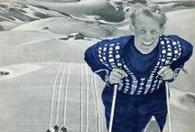 Vintage posters Norway