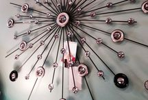 Metal Wall Art / Come see our new stunning metal wall art!
