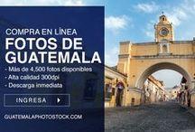 GuatemalaPhotoStock.com / Información comercial del proyecto GuatemalaPhotoStock.com
