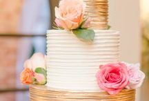 Wedding Cakes / Check out the most beautiful wedding cake designs here, from a simple to extravagant design.
