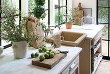Decor: Kitchens