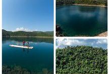 Triptych / Guatemala triptych