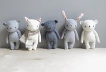 Little Pretties / Beautiful things for small people - a wishlist :)