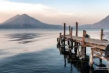 Atitlán Lake, Sololá