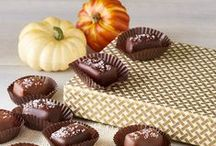 Fall / Fall and Thanksgiving / by Fannie May Chocolates