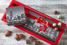 What's New at Fannie May / New arrivals / by Fannie May Chocolates
