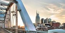 Nashville, TN / We are proud to have our corporate headquarters in Music City - Nashville, TN!
