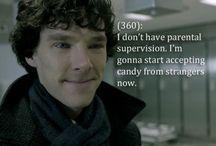 IOU A Sherlock Board