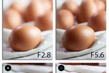 Idee food Photography