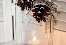Jule pynt
