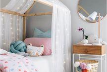 Kids Room - Beach house
