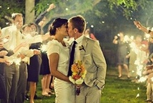 Wedding Dresses & more / wedding dresses, wedding themes, wedding stationary, wedding flowers  / by All Propped Up