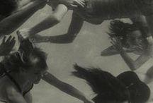 UNDERWATER / Under water, in water, water. / by Kailey Adams