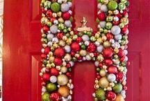 Holidays / by Rachel Dooley