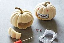 Halloween Awesomeness / Halloween decorations, treats, and other festive ideas. #Halloween / by Alleigh   A Glass After Work