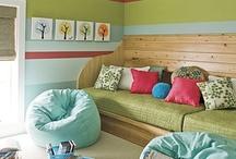 Home Decor ideas / by Kristen Doucet