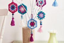 Crochet ~ Misc. / by Cindy Valdez Salgado